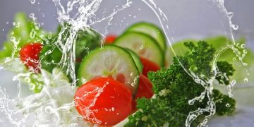 Ödem Attıran Salata