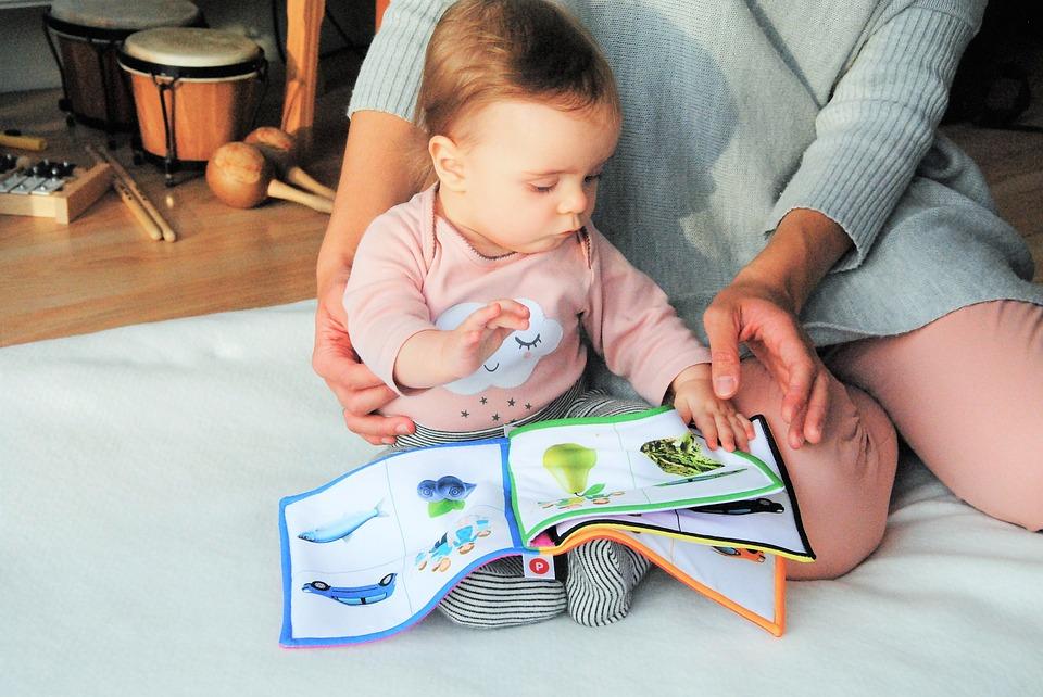 Anne adaylarına 8 kitap önerisi