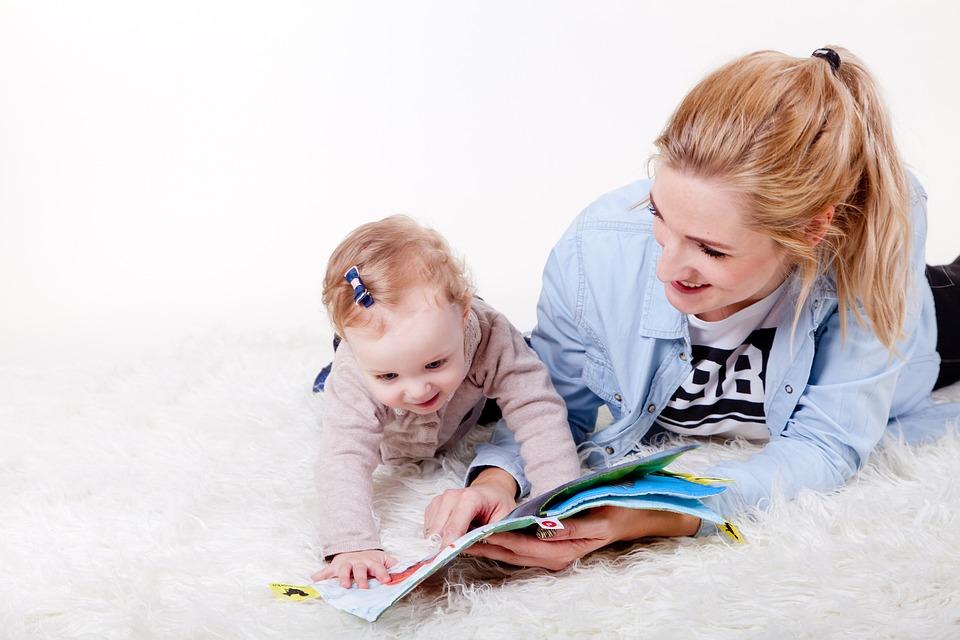 Anne adaylarına kitap önerisi