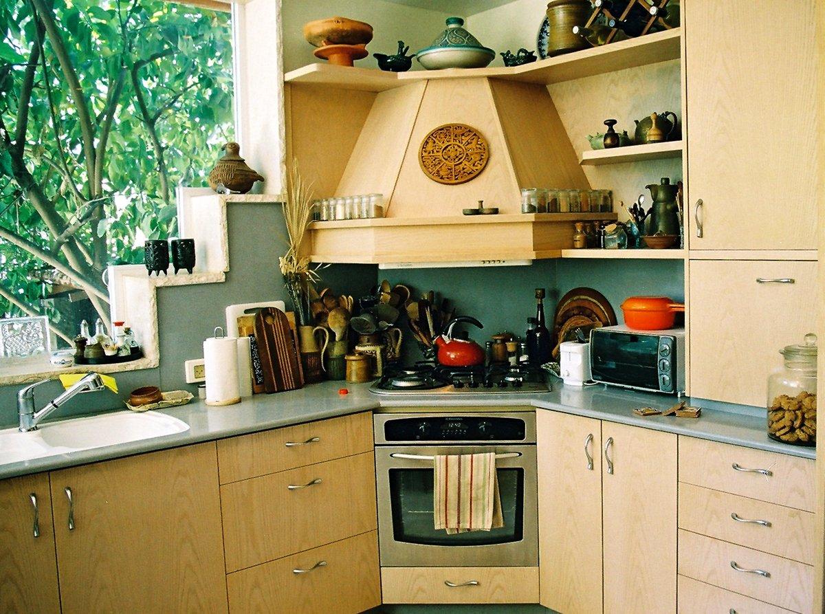 Полезные детали кухни своими руками