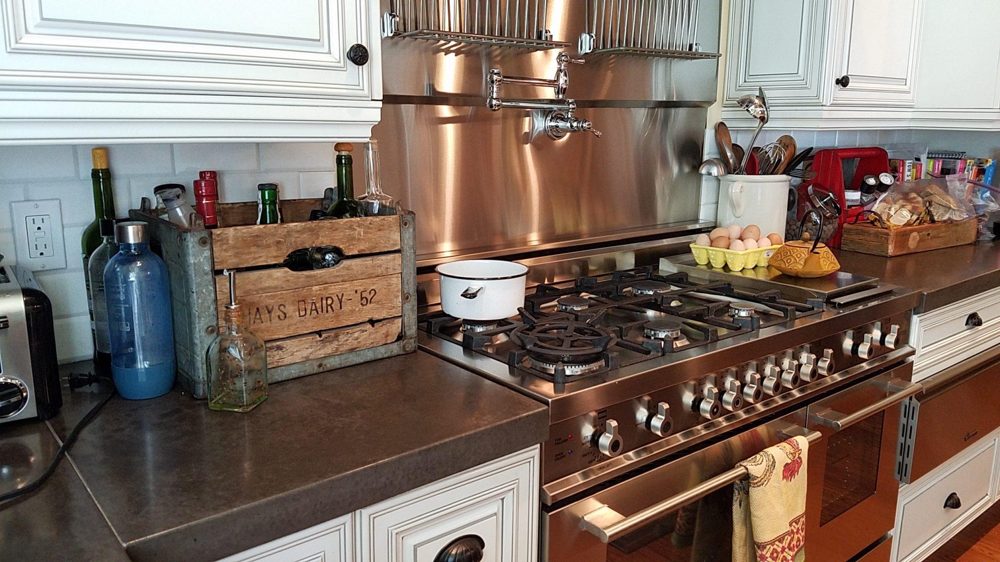Mutfak malzemelerini kalitesi yaptığınız yemeğin lezzetini doğrudan etkiler
