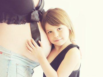 anne cocuk 360x270 - Anne Çocuk Hamilelik Üzerine Çalışmalar