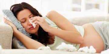 hamilelikte aglama 1 360x180 - Sadece Hamile Olduğunuz Zaman Ağlayabileceğiniz 10 Sebep