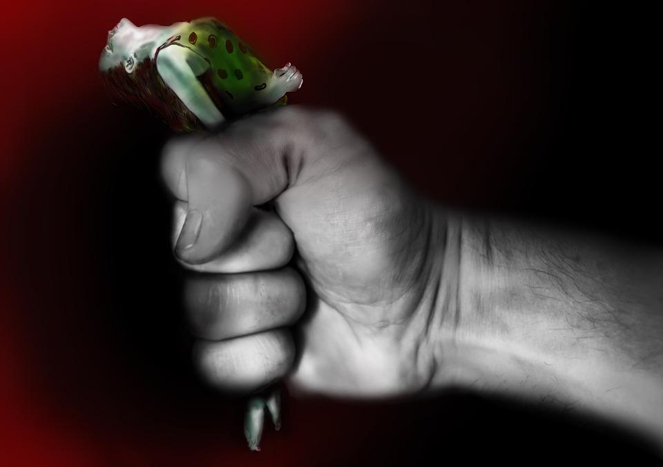illustration 2223973 960 720 - Kadına Şiddetin Cezası Nedir?