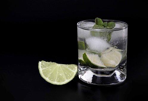 Limonlu Su Sağlık İçin Faydalıdır