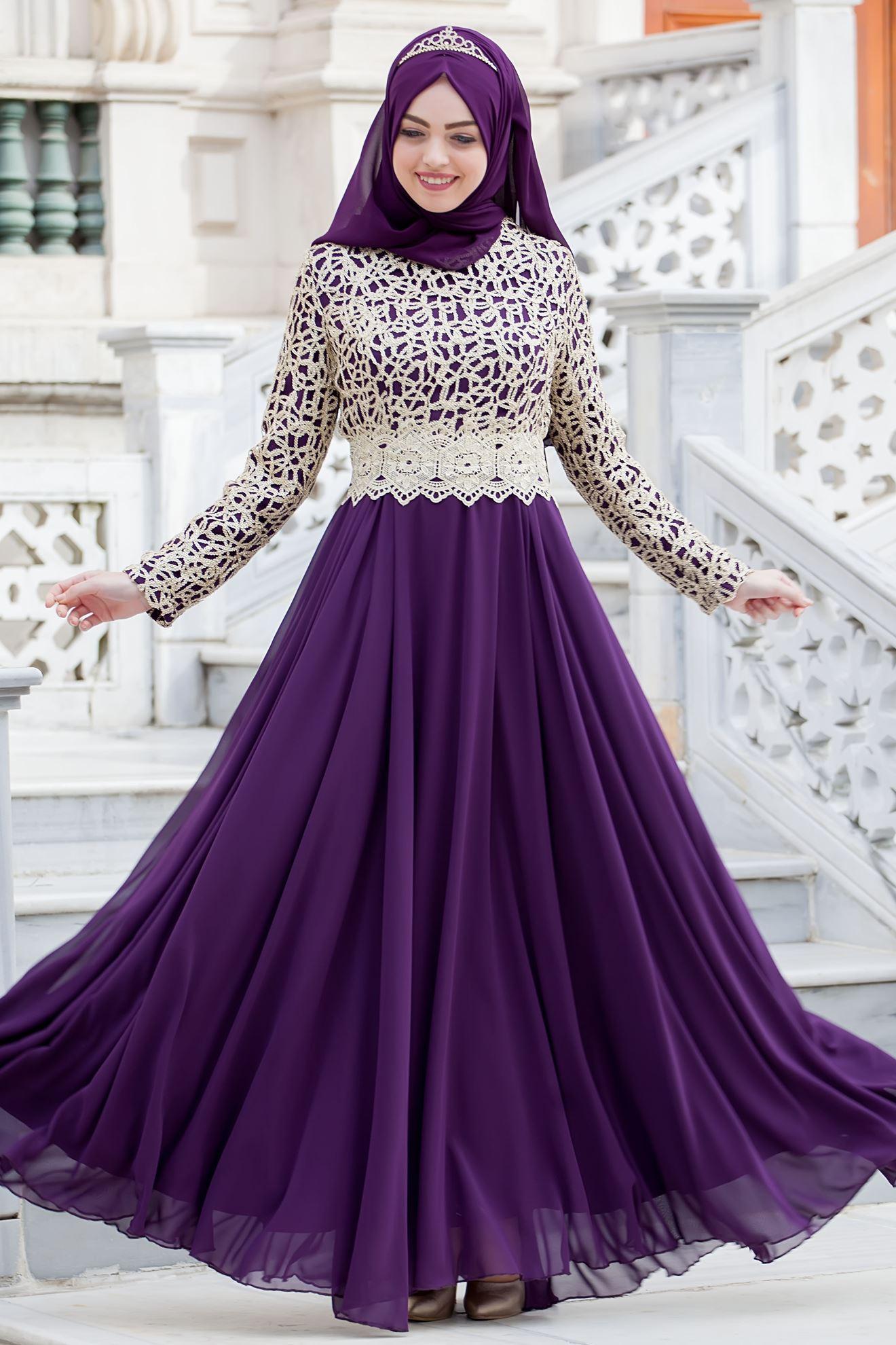 Trend Abiye Renkleri