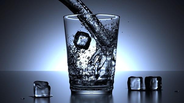Sağlık İçin Su