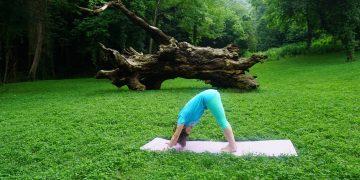 Regl Ağrılarına Yoga İle Son Verin