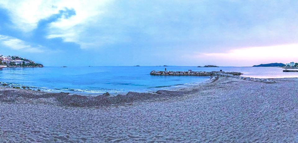 Ibiza Adası