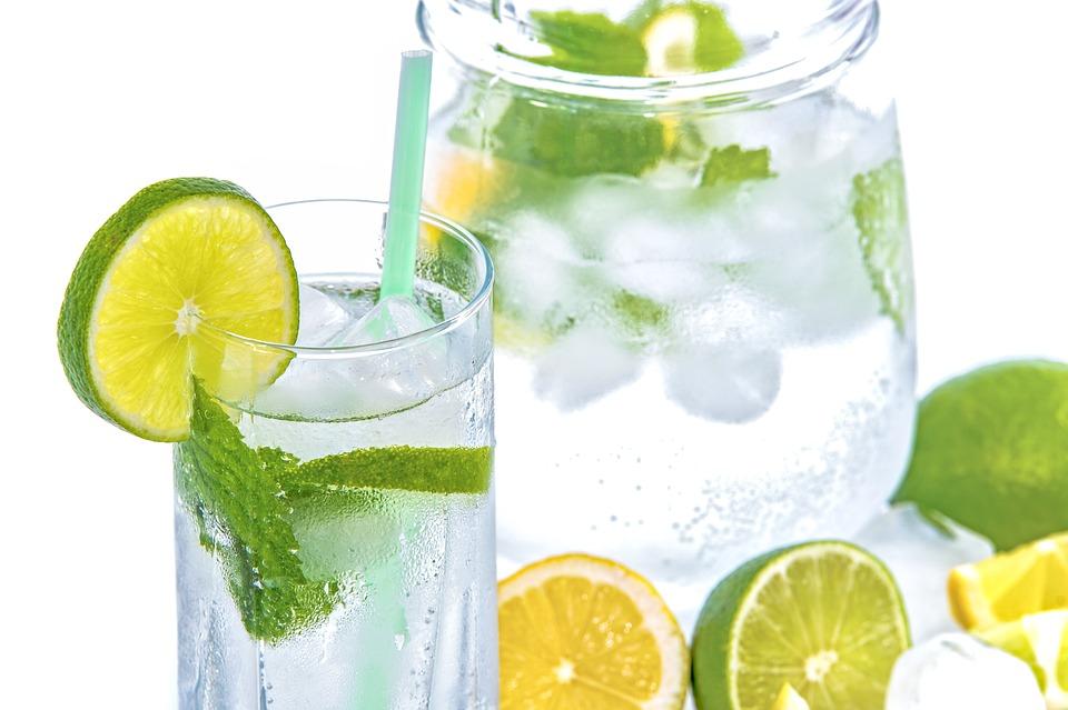 Limon Suyu Kullanın