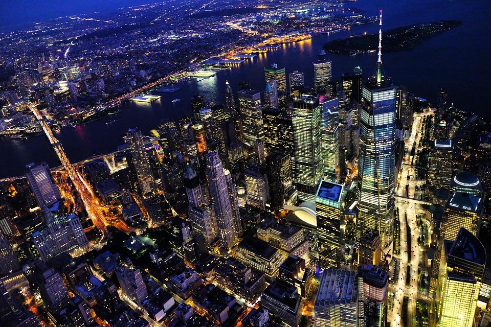 Alışveriş Cenneti: New York City