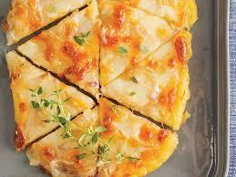 Patatesli Pizza Tarifi