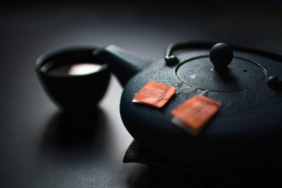 Yeşil Çay İle Cildinizi Güzelleştirin