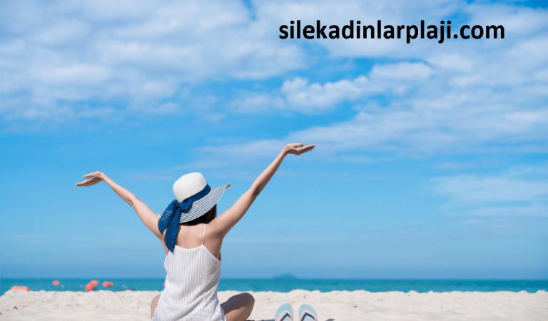 Kadınlara Kendini Özel Hissettirecek Bir Mekân: Şile Kadınlar Plajı
